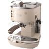 Delonghi Icona Vintage Pump Espresso Coffee Maker