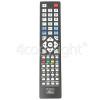 Sharp Compatible TV Remote Control