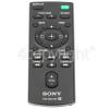 Sony RM-AMU197 Hi-Fi Remote Control