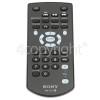 Sony RMX170 Remote Control