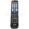 LG AKB73756502 Remote Control