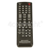 Sharp GA279AW Remote Control