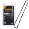 "Flymo CH0034 38cm (15"") 64 Drive Link Chainsaw Chain"