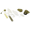 Stoves Built In Hinges Pack 41026810