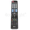LG AKB74455403 Remote Control