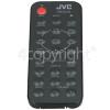 JVC RDD70 Remote Control