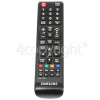 Samsung BN59-01199G TV Remote Control