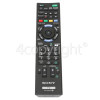 Sony RMED060 Remote Control