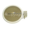 Hotpoint E6005X (T) Heater 1800W/230V D200 EGO 10.88188.002