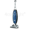 Oreck Magnesium RS Bagged Upright Vacuum Cleaner