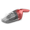 Dirt Devil HandiMate 6V Handheld Vacuum Cleaner