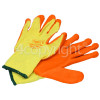 Kingfisher Large Latex Coated Gloves