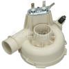 Gorenje Tubular Heater In Pump Body