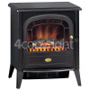 Dimplex Optiflame® Log Effect Electric Fire