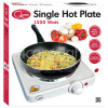 Quest Single Hot Plate