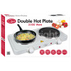 Quest Double Hot Plate