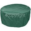 Draper Circular Patio Set Cover