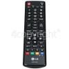 LG AKB73715686 Remote Control
