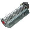 Baumatic B630MC Cooling Fan : Guangdong Midea MDA-31S HTLPA 30w