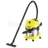 Karcher WD4 Tough Vac Multi-Purpose Vacuum Cleaner