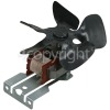 Ariston Refrigerator Fan Motor - FM 02 02