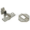 Ignis Integrated Door Hinge