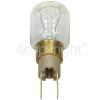 Delonghi Lamp & Base