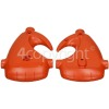 Flymo Hover Vac Dual Junctions Left & Right Hand