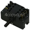 Hotpoint Hob Function Selector Switch Ego 41. 32723. 030