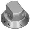 Baumatic BT2780SS Hotplate Control Knob