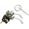 Candy CGGGFC3 Gas Oven Thermostat