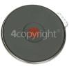 Bosch Small Hob Hotplate Element : EGO 19.14463.040 1500W / 145mm Dia.