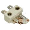 Electrolux EDE 572E ALPHA SOFT Thermostat