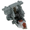 Creda Door Lock Assy
