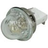 Baumatic BC192.2TCSS BC190SS Oven Lamp Assy
