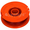 Flymo Multi Trim 250 FLY020 Spool & Line : Flymo (Single Autofeed) - Fits: Cordless Multi Trim CT250, CT250X.