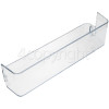 Siemens Lower Fridge Door Bottle Shelf