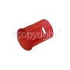 Hotpoint EV302X Red Pilot Lamp