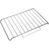 Indesit ID60G2NUK Upper Oven Grid Shelf : 450x330mm