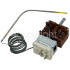 Servis Oven Function Selector Switch & Thermostat