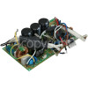 Whirlpool AMB 869/G Control Board 5