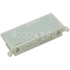 Hoover COHNU271AFF Freezer PCB Module
