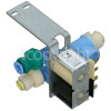 Whirlpool S20DRSB33-A/G Water Solenoid Valve