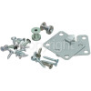 KID60B10 Door Fixing Kit