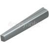 LG Door Handle End Cap - Silver