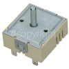 Hotplate Energy Regulator : EGO 50.57021.010