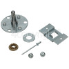Creda T520VW Drum Shaft Kit