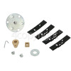 Indesit Drum Kit (Self Tapped)