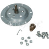 Creda Shaft Kit For Riveted Drums