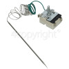 Indesit FIMU 23 (BK) Main Oven Thermostat : EGO 55.13059.290